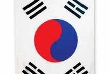 Korean, baby!