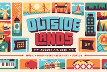 Outside Lands / We've got all the essentials for your Outside Lands experience.