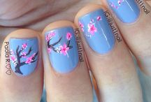 Nails for Spring