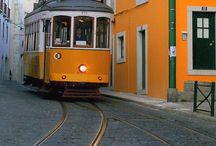 LISBOA Elétricos / Take a ride on one of the symbols of Lisbon and get ready for an amazing journey. The trams pass the city's landmarks on different routes that have to be experienced.