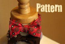 bowtie pattter