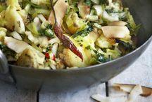 Veggie Meals / by Ashley Bickham