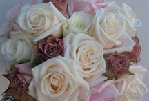 Verity wedding flowers