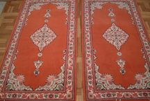 Twin Persian Rugs | Twin Persian Carpets / Sample of our collection of Twin Persian rugs. To see all of our newest Twin Persian carpets, feel free to check out http://www.mprugs.com or keep coming back...