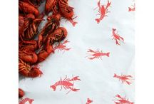 Crawfish / by Hayley Nelson