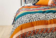 Pretty bedding / Wouldn't this bedding look great on a CCM bed? / by Custom Comfort Mattress