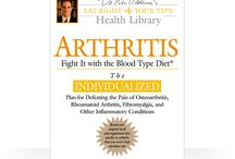 Stand up to Arthritis / by D'Adamo Personalized Nutrition: the blood type diet
