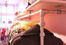 Costume Storage