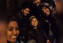Amigos e
