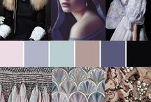 Trend Forecasts and Colors