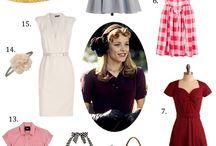 Vintage clothes <3