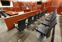 Criminal trials / Information, photos, and stories about criminal trials -- past and present.