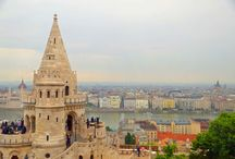 Budapest / One of the most beautiful capital cities in Europe, Budapest has much to offers its visitors.