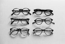 glasses / accessories