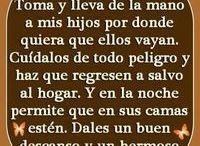 Oracion!!