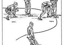 Combat skills