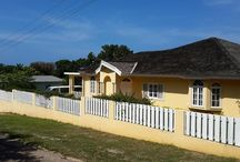 Rental Listings Outside Corporate Area / Rental Listings that are outside the corporate area Kingston & St. Andrew