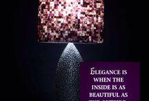 Lamp design / Dsign interior concepts