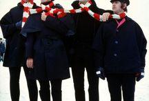 Beatles, Queen & rock