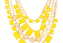 jewelry / by Yvonne Alpough