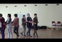 Tańce, zab. muzyczne