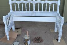 DIY AND REPURPOSING / by Jessica Smith-Phillips