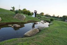 2015 Weddings at Willow Creek Golf & Country Club / A collection of wedding photos from 2015 of our Golf Course and Country Club / by Willow Creek Golf & Country Club