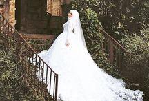 Robe marier
