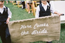 J&K: FOR MY FUTURE BRIDES / by Jessica Ollinger