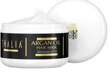 Saç Maskeleri / Thalia markası doğal güzelliği öne çıkaran kozmetik ürünlerini inceleyebilir, www.thalia.com.tr üzerinden sipariş verebilirsiniz.  Bize Ulaşın : +90 (212) 438 0 663