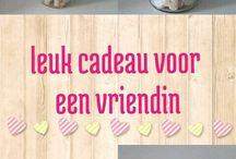 Gifts / by Manon van den Arend