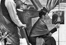 Diego Rivera / Diego Rivera