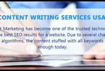Content Development Services USA