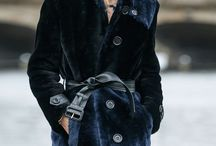 BURBERRY FALL RUNWAY
