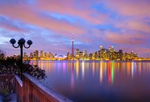 Canada / Oh Canada! Travel, culture, dining, life.