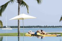 Sun and sand! / by Amaya Resorts & Spas