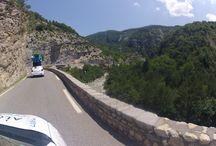 Étape 16 : Vaison La Romaine - Gap / Retrouvez les plus belles photos de l'étape 16 du Tour de France 2013 !