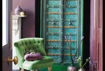 Indian doors & furniture
