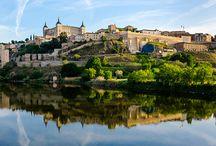 Toledo / Visitar Toledo.
