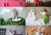 Фото идеи для малыша