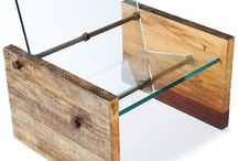 Furniture & fixings / by Jenna Therrien