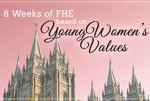 young womens