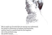 The magic of poetry / Magie de la poésie