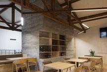 Culinary Art Center 1. Floor
