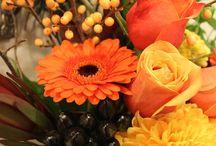 Flowers I love