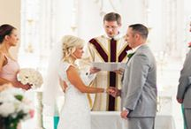 Palm Beach Weddings / Take a look into one of the Palm Beach Weddings we planned