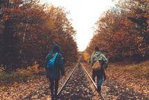 Călătorii în doi