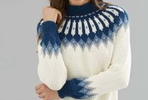 pletene svetre