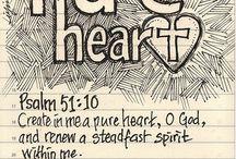 Illustrated Scriptures