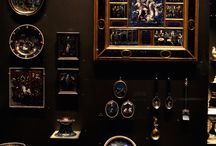 Museistica e interiores